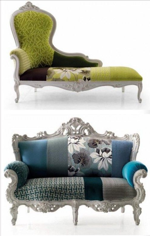 Most Recent Antique Sofa Chairs Intended For Vintage Sofa And Chairmoda (View 12 of 20)