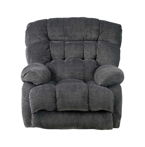 Most Recent Decker Ii Fabric Swivel Glider Recliners For Shop Living Room Recliners (View 8 of 20)