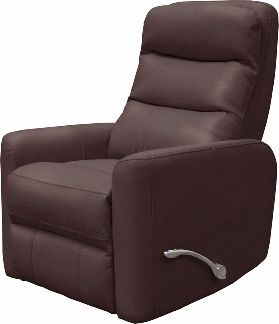 Most Recent Hercules Chocolate Swivel Glider Recliners With Hercules Chocolate Swivel Glider Recliner With Articulating Headrest (View 2 of 20)