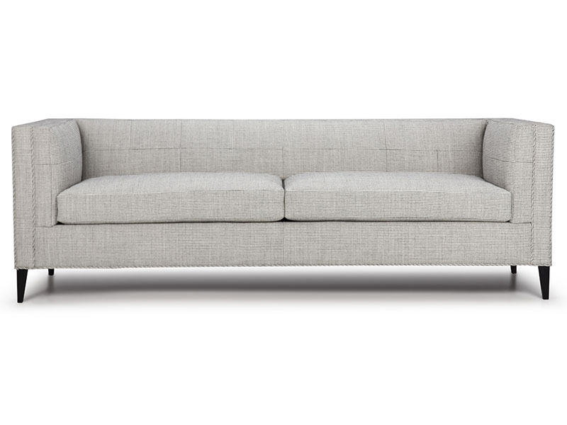 Most Recently Released Barrymore Furniture – Matteo Sofa For Matteo Arm Sofa Chairs (View 15 of 20)