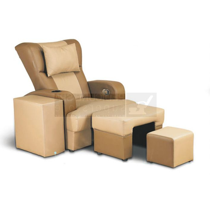 Most Recently Released Foot Massage Sofa Chairs For Foot Massage Sofa – Massage & Therapy Beds – Salon Furniture (View 16 of 20)
