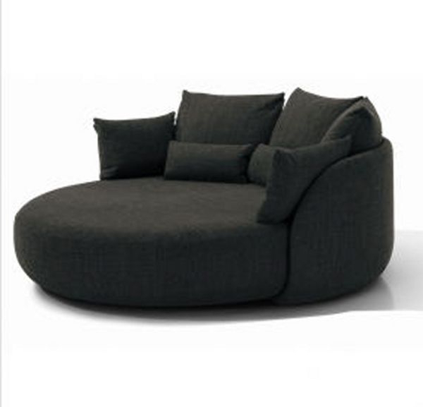 Most Recently Released Round Sofa Chairs For Sit Pretty On Tiamat  (View 8 of 20)