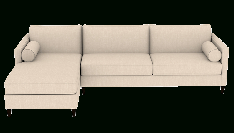 Most Up To Date Custom Mitchell Large Chaise Sofa – Right (View 13 of 20)