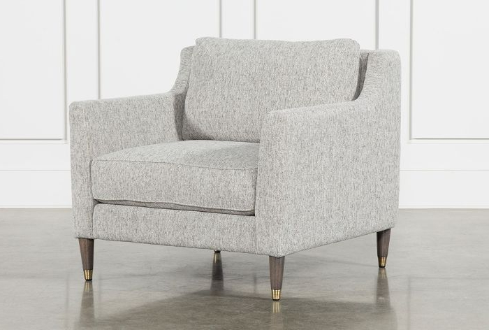 Most Up To Date Gwen Sofa Chairs By Nate Berkus And Jeremiah Brent Within Nate Berkus And Jeremiah Brent's New Furniture Line Is Here (View 6 of 20)