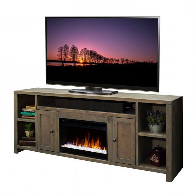 Most Up To Date Joshua Creek 84 Inch Super Fireplace – Tv Stands And Entertainment In 84 Inch Tv Stands (View 14 of 20)