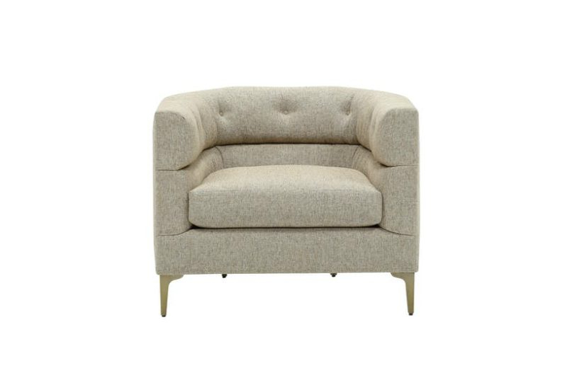 Most Up To Date Liv Arm Sofa Chairs By Nate Berkus And Jeremiah Brent With Regard To Nate Berkus & Jeremiah Brent Launch Outstanding Home Furniture Line (View 10 of 20)