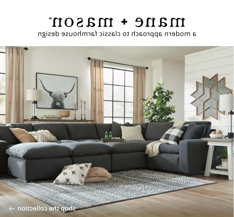 Most Up To Date Living Room Sofas And Chairs Pertaining To Living Room Furniture (View 7 of 20)
