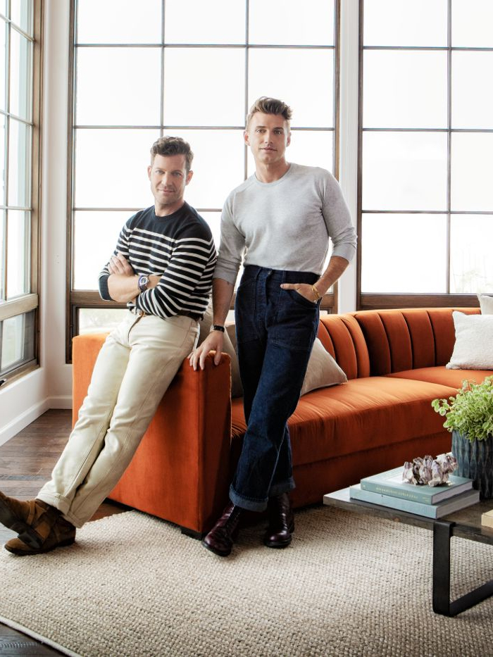Most Up To Date Nate Berkus And Jeremiah Brent's New Furniture Line Is Here (View 16 of 20)