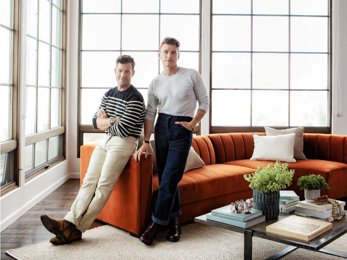 Nate Berkus And Jeremiah Brent's New Furniture Line Is Here (View 12 of 20)