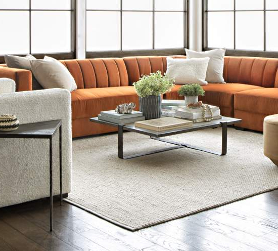 Nate + Jeremiah For Living Spaces For Latest Liv Arm Sofa Chairs By Nate Berkus And Jeremiah Brent (View 16 of 20)