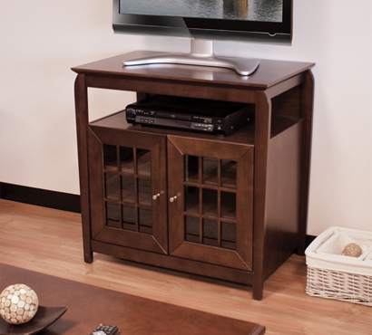 Newest 32 Inch Tv Stands For Mentor Tv • Techcraft Furniture • Flat Panel Tv Stands • Tv Consoles (View 10 of 20)