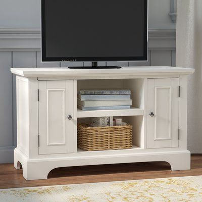 "Newest Birch Tv Stands Intended For Birch Lane™ Parks Tv Stand For Tvs Up To 42"" In  (View 13 of 20)"