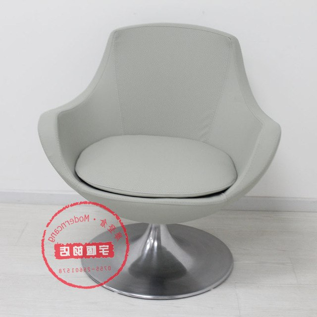 Newest Sofa Chair With Ottoman Intended For Modern Warehouse Sofa Chair With Ottoman Upscale Living Room Sofa (View 12 of 20)
