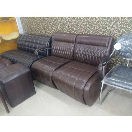 Office Sofa Chairs Throughout Popular Office Sofa – Stylish Office Sofa Manufacturer From Ludhiana (View 10 of 20)