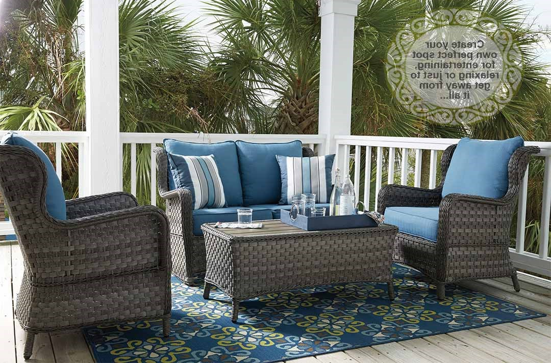 Outdoor Koro Swivel Chairs With Most Recent Porch Patio Outdoor Furniture At Rotmans In Worcester (Gallery 10 of 20)