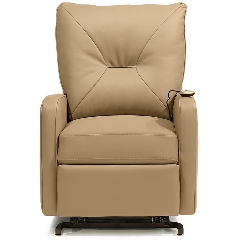 Palliser Lift Chairs Theo 42002 36 Tulsaii/pvc Power Lift Chair Pertaining To Famous Theo Ii Swivel Chairs (View 16 of 20)