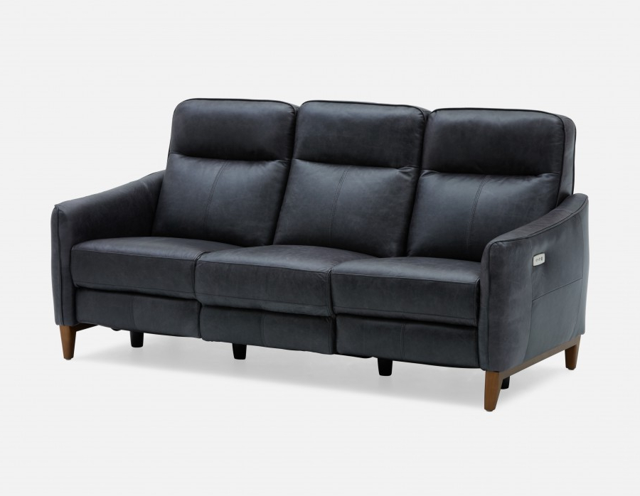 [%Palmer 100% Leather Power Recliner Sofa | Structube Within Most Recently Released Recliner Sofa Chairs|Recliner Sofa Chairs Intended For Most Popular Palmer 100% Leather Power Recliner Sofa | Structube|Widely Used Recliner Sofa Chairs Within Palmer 100% Leather Power Recliner Sofa | Structube|Most Popular Palmer 100% Leather Power Recliner Sofa | Structube Intended For Recliner Sofa Chairs%] (View 1 of 20)