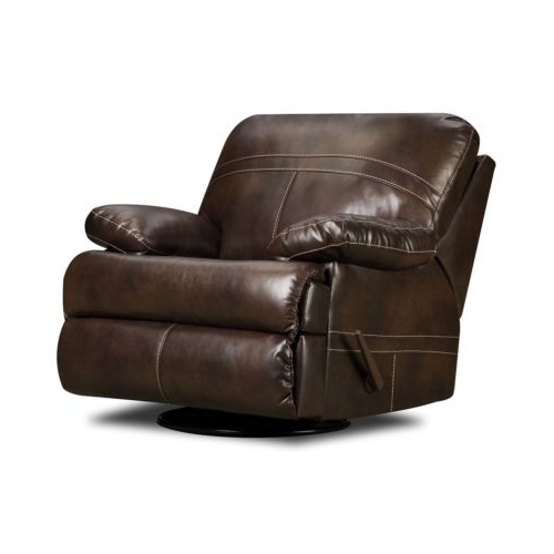 Parker House Aries Leather Glider Recliner – Mari#812G Cc From Regarding Current Mari Swivel Glider Recliners (View 13 of 20)