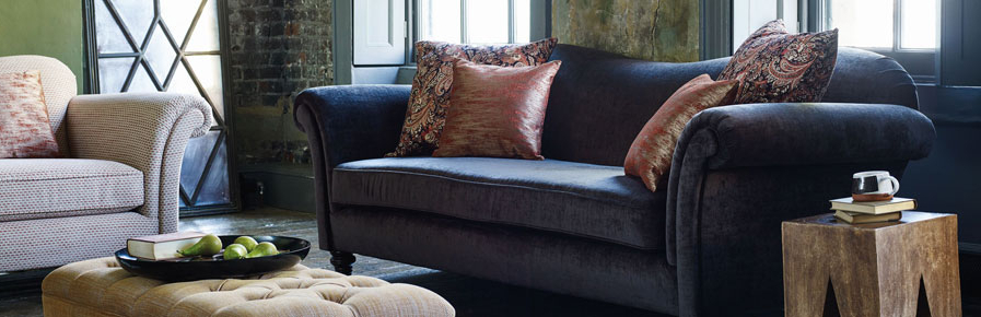 Parker Sofa Chairs For Recent Parker Knoll Furniture (View 11 of 20)