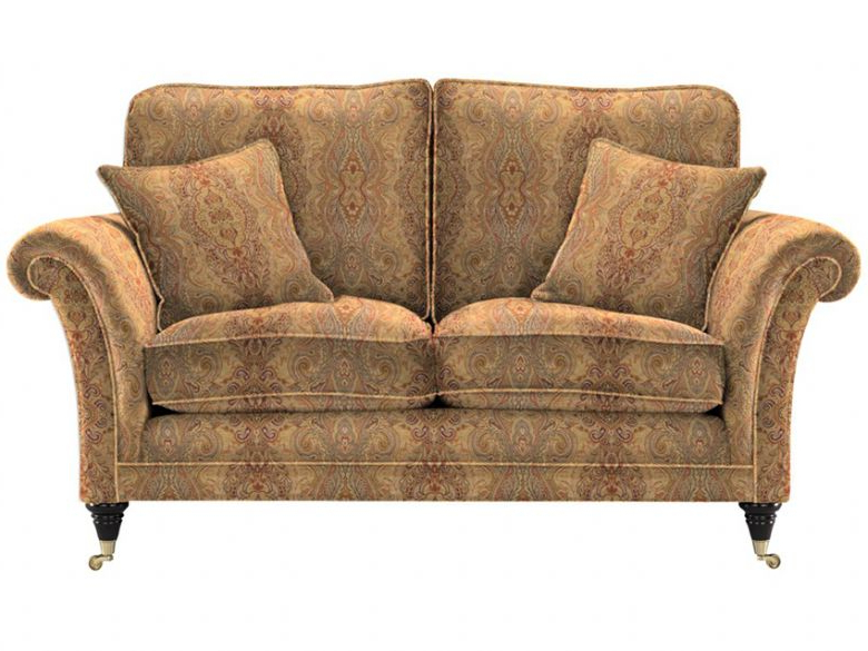 Parker Sofa Chairs Regarding Favorite Parker Knoll Burghley 2 Seater Sofa – Lee Longlands (View 12 of 20)