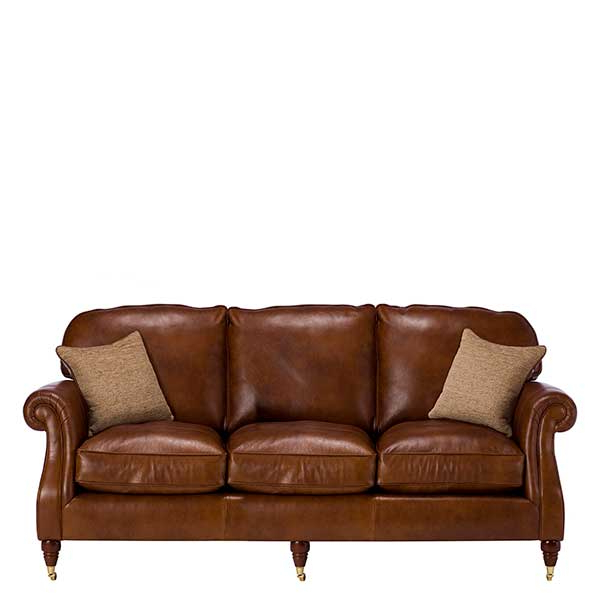 Parker Sofa Chairs With Regard To Most Popular Parker Knoll (View 13 of 20)