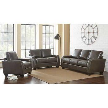 Featured Photo of Sheldon Oversized Sofa Chairs
