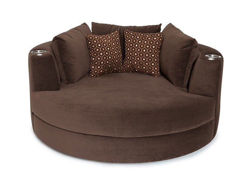 Pinterest Inside Gibson Swivel Cuddler Chairs (View 17 of 20)