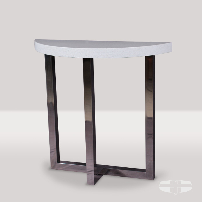"Popular Archive Grey Console Tables In Console Table Tbn087a 36""w X 13""d X 34""h – John Ralph™ Commercial (View 12 of 20)"