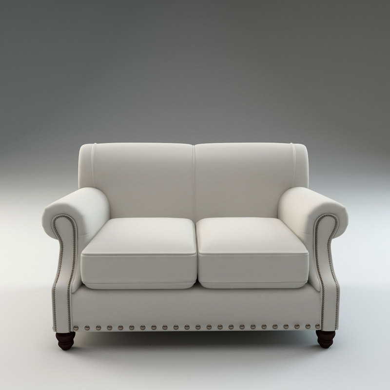 Popular C4d Landry Loveseat Seat Intended For Landry Sofa Chairs (View 20 of 20)