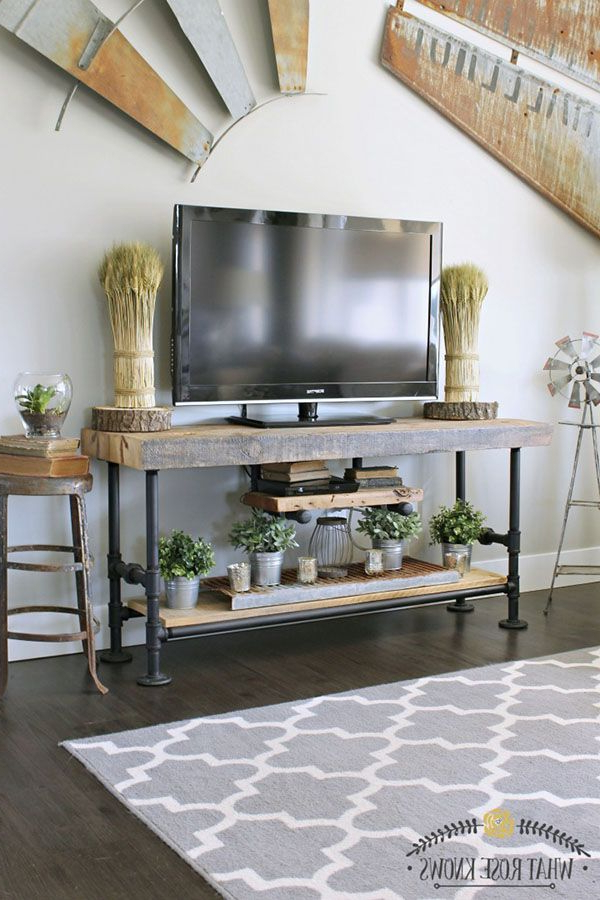 Popular Fresh Farmhouse Diy Projects – Page 11 Of  (View 17 of 20)