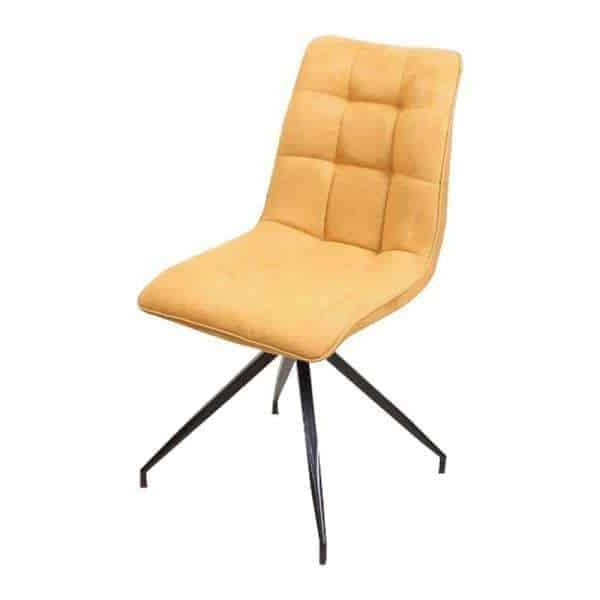 Popular Le Chair Chill Dining Chair With Swivel Base > Global Furniture Webshop For Chill Swivel Chairs With Metal Base (View 2 of 20)