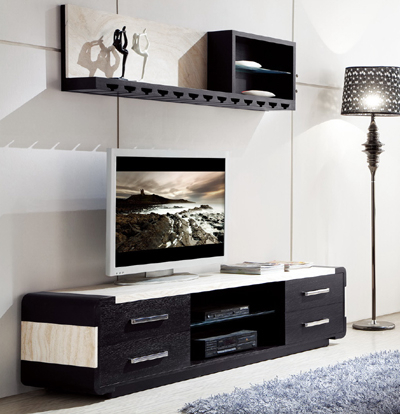 Popular Spacio Furniture – Residential, Garden, Office, Hotel & Restaurant With Regard To Bedroom Tv Shelves (View 17 of 20)