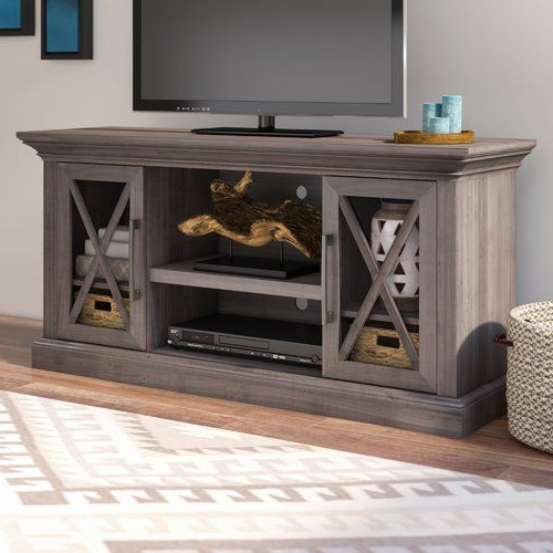 Preferred 20+ Best Tv Stand Ideas & Remodel Pictures For Your Home In Abbott Driftwood 60 Inch Tv Stands (View 14 of 20)