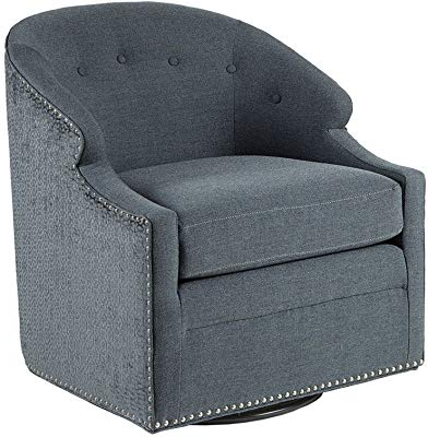 Preferred Amazon: Kchex Swivel Glider Recliner Sofa Chair Gliding Within Abbey Swivel Glider Recliners (View 4 of 20)
