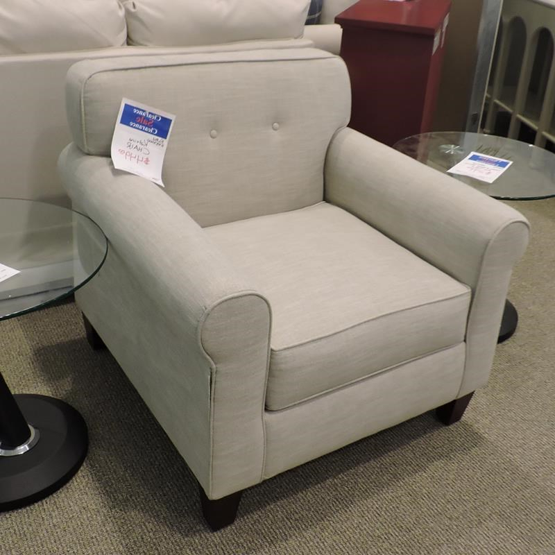 Preferred Belfort Basics Clearance Katrina Chair (View 11 of 20)