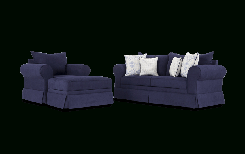 Preferred Sofa Chair And Ottoman With Regard To Oasis Sofa, Chair & Storage Ottoman (View 7 of 20)