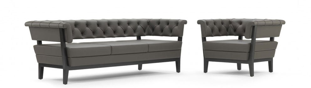 Preferred Sofa Desk Chairs For Modern Office Sofas (View 14 of 20)
