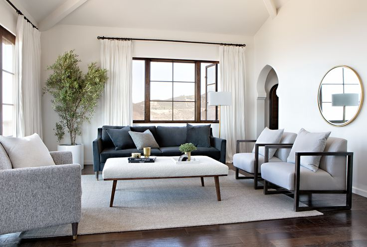 Products In Ames Arm Sofa Chairs By Nate Berkus And Jeremiah Brent (View 15 of 20)