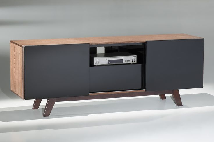Progressive Furniture P712 70 Coventry Traditional Style Long Pertaining To Well Known Annabelle Black 70 Inch Tv Stands (View 11 of 20)