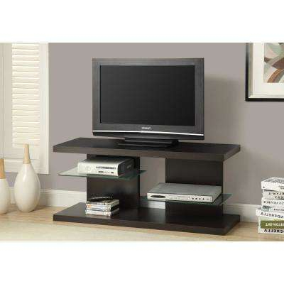 Recent 24 Inch Deep Tv Stands Inside Tv Stand – Tv Stands – Living Room Furniture – The Home Depot (Gallery 10 of 20)