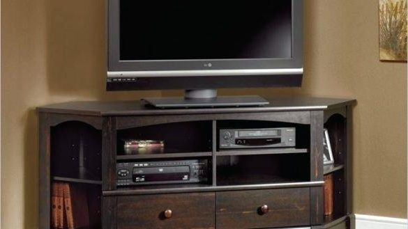 Recent 50 Inch Corner Tv Cabinets For 50 Corner Tv Stand (View 18 of 20)