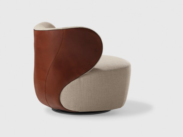 Recent Bao – Walter Knoll – Living Edge For Walter Leather Sofa Chairs (Gallery 17 of 20)