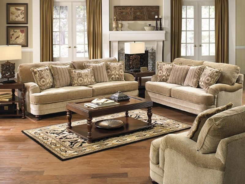 Recent Brennan Camel – Freed's Furniture (View 15 of 20)