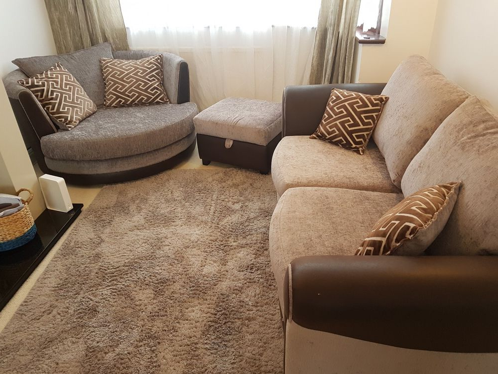 Recent Dfs Theo 2 Seater Sofa Bed + Swivel Cuddler Chair + Storage For Theo Ii Swivel Chairs (View 11 of 20)