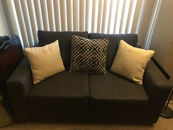 Recent Love Sofa For Sale In Santa Ana, Ca – Offerup Throughout Mcdade Ash Sofa Chairs (View 18 of 20)