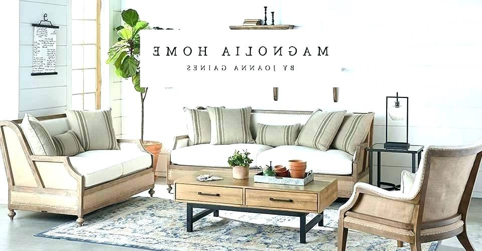 Recent Magnolia Home Furniture Line Magnolia Home Furniture Line Prices Regarding Magnolia Home Paradigm Sofa Chairs By Joanna Gaines (View 4 of 20)