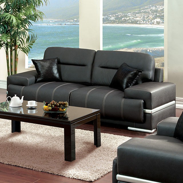 Recent Sofa Loveseat And Chairs Regarding Leather Sofas, Loveseats – Furniture Decor Showroom (Gallery 20 of 20)