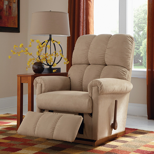 Recliner Chairs & Rocker Recliners (View 6 of 20)