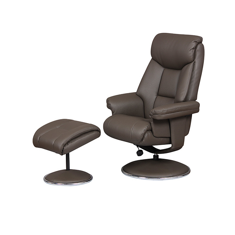 Recliner Swivel Chairs Inside Charcoal Swivel Chairs (Gallery 17 of 20)