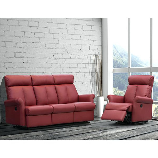 Red Sofas And Chairs – Lifeofabamagirl In Famous Red Sofas And Chairs (Gallery 14 of 20)